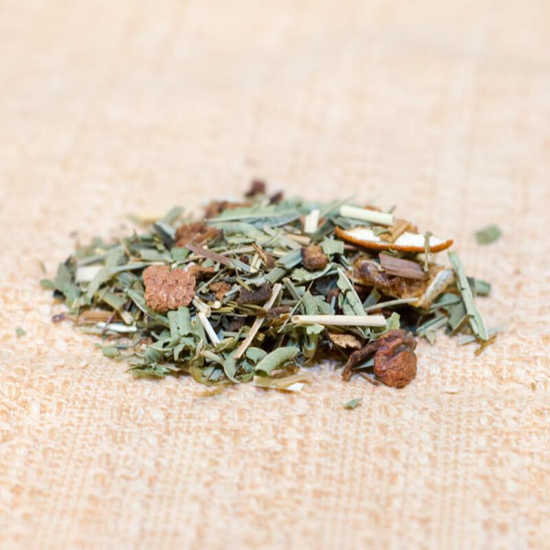 Vanilla Lemongrass