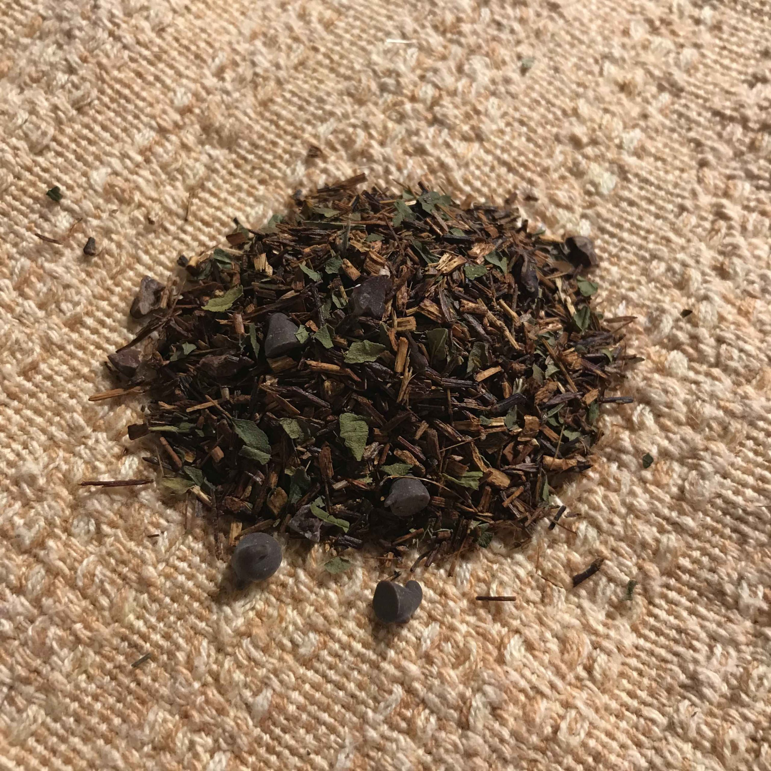 Peppermint Pat-Tea
